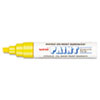 uni-Paint Marker, Broad Tip, Yellow