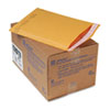 Jiffylite Self-Seal Mailer, #3, 8 1/2 X 14 1/2, Golden Brown, 25/carton