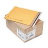 Jiffy Padded Self Seal Mailer, #5, 10 1/2 x 16, Natural Kraft, 25/CT