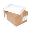 Jiffy Tuffgard Self-Seal Cushioned Mailer, #5, 10 1/2 X 16, White, 25/carton