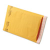 Jiffylite Self-Seal Mailer, #3, 8 1/2 X 14 1/2, Golden Brown, 100/carton