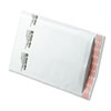 Jiffylite Self Seal Mailer, #1, 7 1/4 x 12, White, 100/Carton