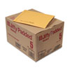 Jiffy Padded Mailer, Side Seam, #5, 10 1/2 X 16, Natural Kraft, 100/carton
