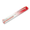 """Standard Two-Piece Paper File Fasteners, 3 1/2"""" Capacity, 8 1/2"""" Center, 50/box"""