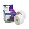 Seiko SLP-2RLE White Large Address Labels, 260 Pack