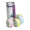 Seiko SLP-4AST Assorted Color  Address Labels, 520 Pack