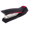 SMOOTHGRIP STAPLER, FULL STRIP, 20-SHEET CAPACITY, RED