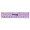 12 Jewel Colored Ruler