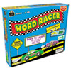 Word Racer Game, Ages 5 and Up, 2-4 Players