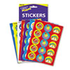 Stinky Stickers Variety Pack, Positive Words, 300/Pack