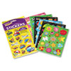 STICKERS,JMB SHPES,535/PK