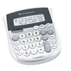 Ti-1795sv Minidesk Calculator, 8-Digit Lcd