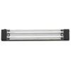 Hutch Tasklight, 25w x 4d x 1h, Black