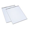 Recycled easel pad with Letr-Trim® perforation.