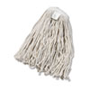 Cut-end wet mop head.