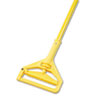 UNISAN Plastic Head Quick Change Mop Handle