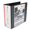 Universal D-Ring View Binder