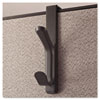 Universal® Recycled Plastic Cubicle Coat Hook