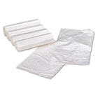 High Density Can Liners, 31-33gal, .433mil, 33 x 40, Natural, 100/Carton WBIWHD3339