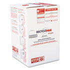Prepaid Recycling Container Kit for Mixed Lamps, 16w x 16d x 25h Box, White SPDSUPPLY126
