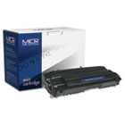 Compatible with C3903AM MICR Toner, 4,000 Page-Yield, Black MCR03AM