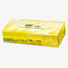 PRO 100% Premium Recycled Facial Tissue, 100/Box, 30 Boxes/Carton MRC2930