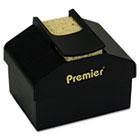 "Aquapad Envelope Moisture Dispenser, 3 3/4"" x 3 3/4"" x 2 1/4"", Black PRELM3"