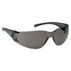 Element Safety Glasses, Black Frame, Smoke Lens KIM25631