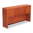 Verona Veneer Series Storage Hutch With 4 Doors, 65w x 15d x 36-1/2h, Cherry ALERN266615CM