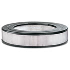 "Round HEPA Replacement Filter, 14"" HWLHRFF1"