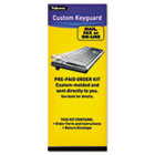 Dustcovers at On Time Supplies