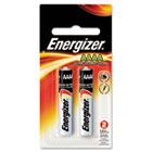 MAX Alkaline Batteries, AAAA, 2 Batteries/Pack EVEE96BP2