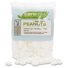 CareMail Dissolving Peanuts, 0.34 Cubic Feet CML1092722