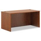 BL Laminate Series Rectangular Desk Shell, 60w x 30w x 29h, Medium Cherry BSXBL2103A1A1