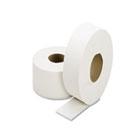 8540015909072 Jumbo Roll Toilet Tissue, 1-Ply, 2000ft, White, 12/Box NSN5909072