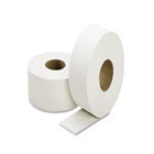 8540015909073 Jumbo Roll Toilet Tissue, 2-Ply, 1000ft, White, 12/Box NSN5909073