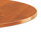 "Valencia Series Round Table Top, 42"" Diameter, Medium Cherry ALEVA72R4242MC"