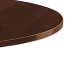 "Valencia Series Round Table Top, 47-3/4"" Diameter, Mahogany ALEVA72R4848MY"