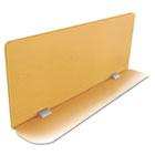 Massima Line Dividing Panel, 47-1/4w x 15-5/8h, Honey LITMA720HON
