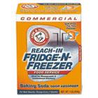 Fridge-n-Freezer Pack Baking Soda, Unscented, Powder CHU3320084011