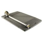"TrimAir Titanium 45MM Rotary Paper Trimmer, Metal Base, 15"" ACM15101"