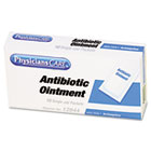 First Aid Antibiotic Ointment, 10/Box ACM12944