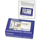 Essential Refill Kit, 129 Pieces/Kit ACM90137