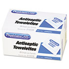 First Aid Antiseptic Towelettes, 25/Box ACM51028