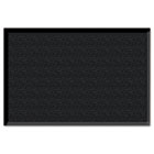 UltraGuard Indoor/Outdoor Floor Mat, 48 x 72, Chocolate MLLUG040614
