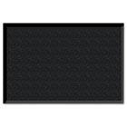 UltraGuard Indoor/Outdoor Floor Mat, 36 x 60, Chocolate MLLUG030514