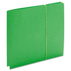 "1"" Expanding Project File, Letter, Green GLW34910GRE"