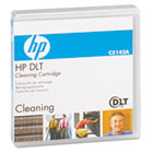 HP Cleaning Cartridges