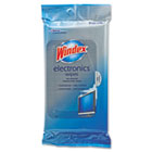Electronics Cleaner, 25 Wipes DRACB702271