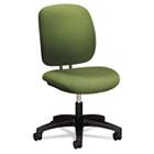 ComforTask Series Task Swivel Chair, Clover HON5901HNR74T